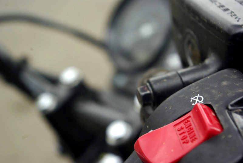 Tips Pemasangan Kunci Rahasia Pada Motor Injeksi  2