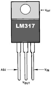 LM317pinout