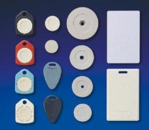 RFID Card & Tag