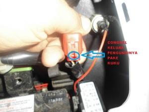 dummy plug 1