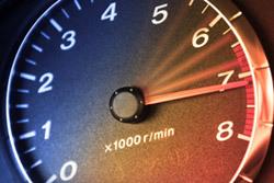 rpm-gauge